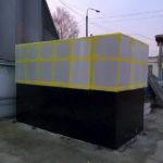Железобетонный погреб Кузьмич 12 м3 ждёт своего хозяина